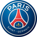 Escudo del Paris Saint-Germain FC